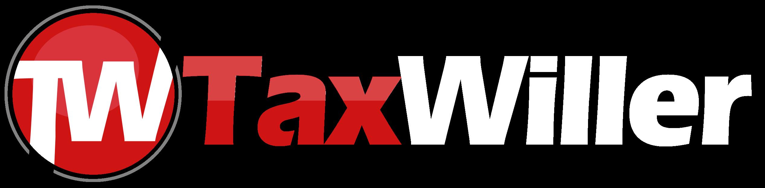 TaxWiller Oy Logo